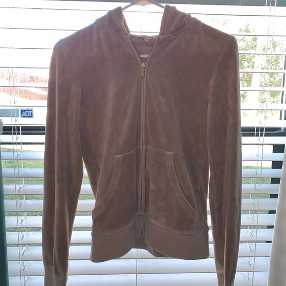 Juicy Couture Jackets & Blazers - Juicy Couture Jacket